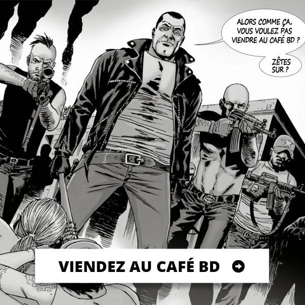 Cafe BD zombie