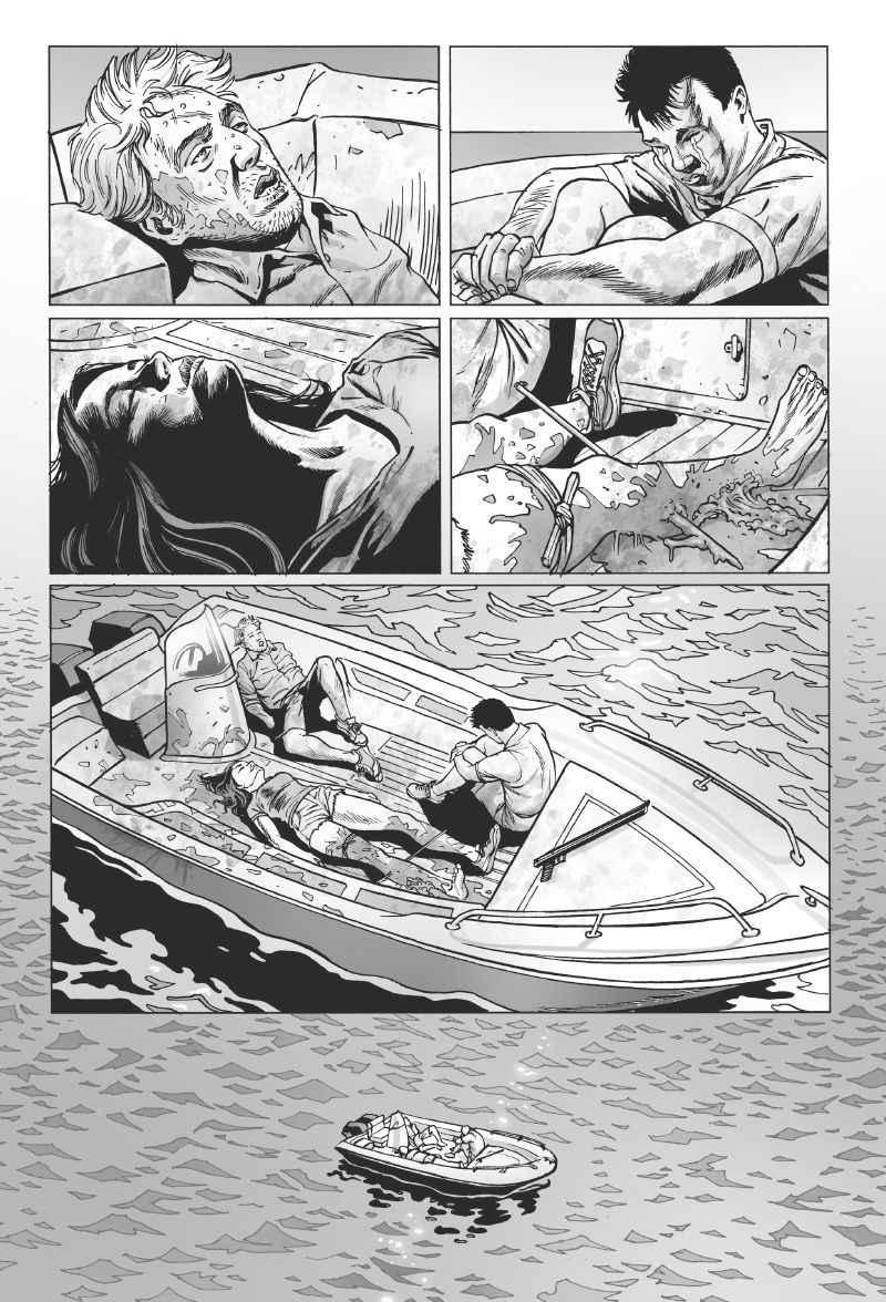 Bikini Atoll Tome 2 page1