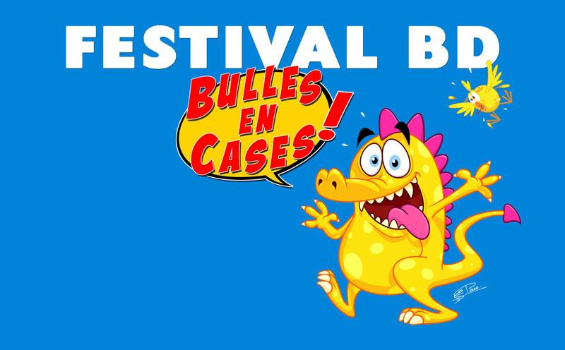 Festival Bulles en Cases - Graulhet